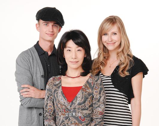 Grammar team
