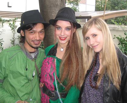 Yogi, Mia & me